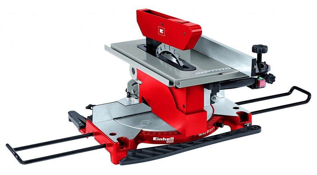 Einhell TH-MS 2112 T