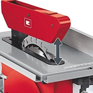 ingletadora Einhell TH-MS 2112 T